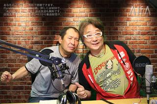 茶々入れおじさん 第42回放送 祝、健ちゃん生誕50周年特別番組!どき!丸ごと女けなしの水谷健!ポロリはないよ、あるわけがない!