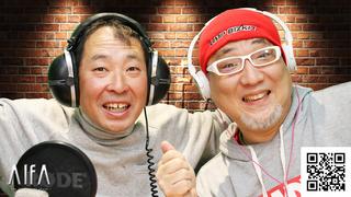 茶々入れおじさん 第56回放送 関西への旅!今年は大阪元祖食い倒れ&ベタ観光旅!大阪で踏まれた男!パート2