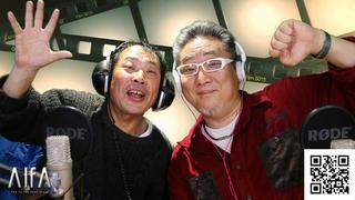 茶々入れおじさん 第58回放送 このドラマが面白い!冬ドラマ総決算!